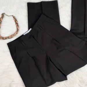 TRINA TURK Wool Trouser